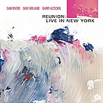 Dave Holland Reunion: Live In New York
