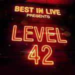 Level 42 Best In Live: Level 42
