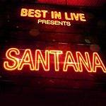 Santana Best In Live: Santana
