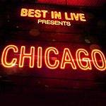Chicago Best In Live: Chicago