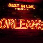Orleans Best In Live: Orleans