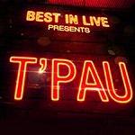 T'Pau Best In Live: T'pau