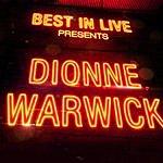 Dionne Warwick Best In Live: Dionne Warwick