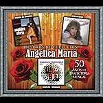 Angelica Maria Tesoros De Colección - 50 Años De Trayectoria