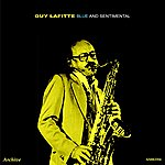 Guy Lafitte Blue And Sentimental