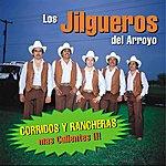 Los Jilgueros Del Arroyo Corridos Y Rancheras Mas Caliente