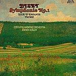 Czech Philharmonic Orchestra Bizet: Symphony No. 1 In C Major, Petite Suite, Jeux D'enfants