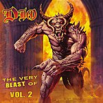Dio The Very Beast Of Dio Vol. 2