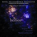 Sir Alexander Gibson Berlioz: Overtures