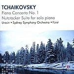 Sydney Symphony Orchestra Tchaikovsky: Piano Concerto No. 1, Nutcracker Suite For Solo Piano