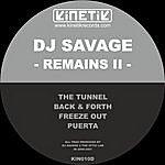 DJ Savage Remains II