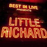Little Richard Best In Live: Little Richard