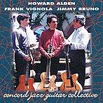 Howard Alden Concord Jazz Guitar Collective