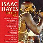 Isaac Hayes Greatest Hits