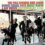 Barney Kessel The Poll Winners Ride Again!