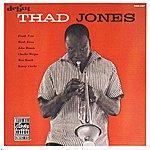 Thad Jones The Fabulous Thad Jones