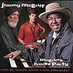 Jimmy McGriff Mcgriff's House Party