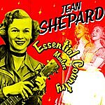 Jean Shepard Essential Country Masters