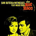"Sam Butera Music From ""The Rat Race"""