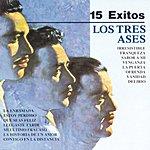 Marco Antonio Muñiz 15 Exitos De Los Tres Ases