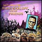 Boris Karloff An Evening With Boris Karloff And His Friends