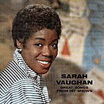 Sarah Vaughan Great Songs From Hit Shows