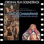 Elmer Bernstein The Ten Commandments (Original Film Soundtrack)