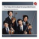 Tokyo String Quartet Beethoven: Complete String Quartets