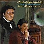 Marco Antonio Muñiz Marco Antonio Muñíz Canta: Lo Romántico De José Alfredo