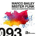 Marco Bailey Mister Funk