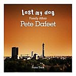 Pete Dafeet Piano Track (Family Affair Part Three)
