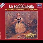 Dame Joan Sutherland Bellini: La Sonnambula (2 Cds)