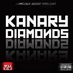 Kanary Diamonds As Heard On Tv