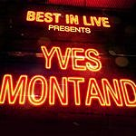 Yves Montand Best In Live: Yves Montand
