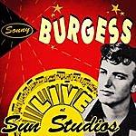 Sonny Burgess Live At Sun Studios
