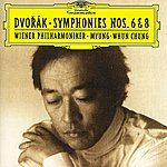Wiener Philharmoniker Dvorák: Symphonies Nos. 6 & 8