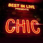 Chic Best In Live: Chic