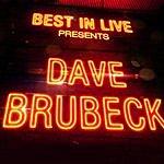 Dave Brubeck Best In Live: Dave Brubeck