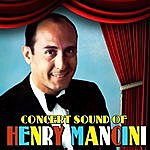 Henry Mancini Concert Sound Of Henry Mancini