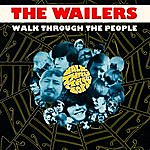 The Wailers Walk Through The People