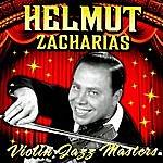 Helmut Zacharias Violin Jazz Masters