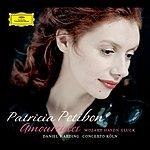 "Patricia Petibon ""Amoureuses"" Mozart / Haydn / Gluck"