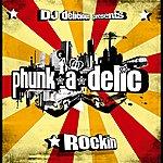DJ Delicious Rockin