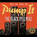 The Black Eyed Peas Pump It (International Version)