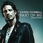 Chris Cornell Part Of Me (Dj Kleerup Remix - International Version)