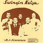 M.A. Numminen Swingin Kutsu