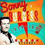 Sonny Burgess Razorback Records 1959-1975