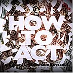 C How To Act