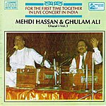 Mehdi Hassan Ghazal - For The First Time Together - Vol - 3