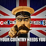 Cockney Rejects Your Country Needs You